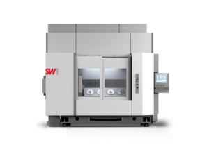 Double Spindle CNC 【Germany, SW】
