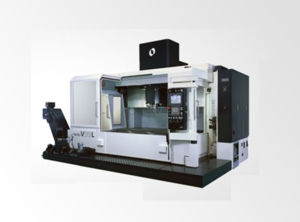 High-speed Milling Machine 【Japan, Makino】